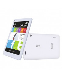 "TABLET BILLOW X701W 7"" QUAD IPS 1+8GB BLANCA"
