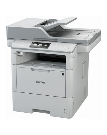 MULTIFUNCION BROTHER MFCL6900DWT FAX LASER MONOCROMO