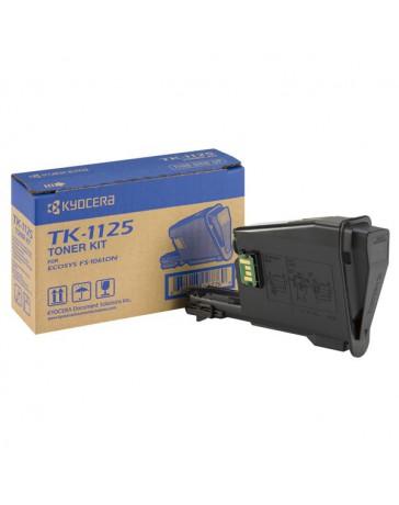 TONER KYOCERA ORIG. TK-1125 2100 PAG