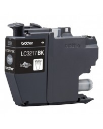 INK JET BROTHER ORIG LC3217BK MFCJ6530DW/FCJ6930DW