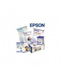 PAPEL EPSON ORIG. A3+ GLOSSY FILM HQ