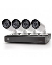KIT DE VIDEOVIG. CONCEPTRONIC 8 CANALES CCTV
