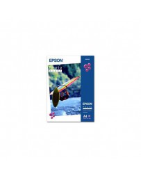PAPEL EPSON ORIG.PHOTO PAPER A4 50HOJAS 194GR