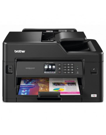 MULTIFUNCION BROTHER MFCJ5330DW TINTA LC3217/3219