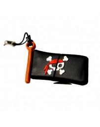 PENDRIVE TECH ONE TECH BANDERA PIRATA 16GB USB 2.0