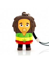 PENDRIVE TECH ONE TECH BOB 16GB USB 2.0