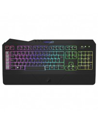 TECLADO KEEP OUT GAMING ILUMINACION PANTONE F89PT*