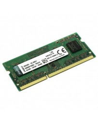 SO DIMM KINGSTON 4GB DDR3L1600 PC3-12800 1.35V CL11