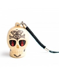 PENDRIVE TECH ONE TECH CALAVERA TATTOO 16GB USB 2.0