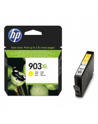 INK JET HP ORIG. T6M11AE Nº903XL AMARILLO