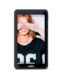"""TABLET WOLDER CONNECT 10"""" 3G QC/8GB/1GB"""