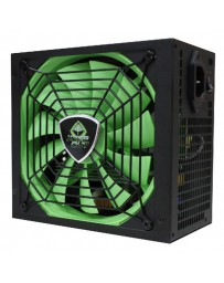 FUENTE ALIMENTACION KEEP OUT 800W GAMING 14CM PFC/80+
