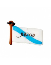 PENDRIVE TECH ONE TECH BANDERA GALICIA 16GB USB 2.0
