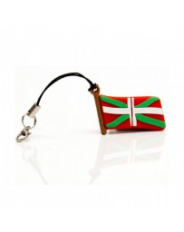 PENDRIVE TECH ONE TECH BANDERA IKURRIÑA 16GB USB 2.0