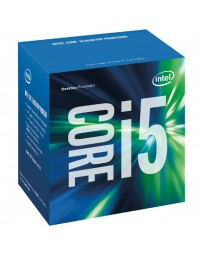 INTEL CORE I5 7400 3.5GHZ 1151 BOX