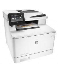 MULTIFUNCION HP COLOR LASERJET PRO M477FDN
