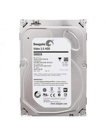 DISCO DURO SEAGATE 3TERA SATA 6GB/S 64MB 5900 RPM VIDEO 3.5