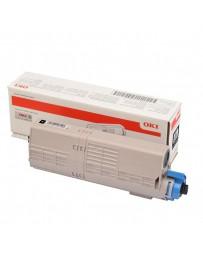 TONER OKI C532 MC573 NEGRO 7000 PAG