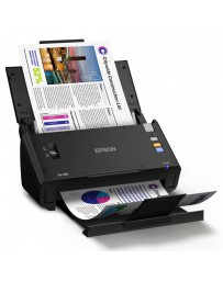 SCANNER EPSON WORKFORCE DS-520