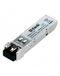 SWITCH D-LINK 1 PORT MINI-GBIC 1000BASESX TRASCEIVER