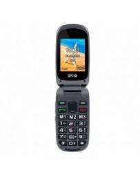 TELEFONO SPC MOVIL HARMONY 2304 NEGRO
