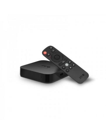 SMART TV SPC SMARTEE QUAD CORE NEGRO 9204N*