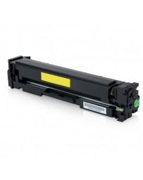 TONER APPROX HP CF402X AMARILLO