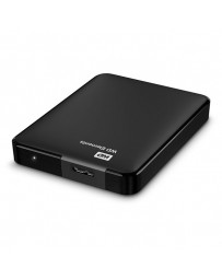 "DISCO DURO WD ELEMENTS 2 TB USB3.0 2.5"" NEGRO"