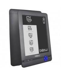 """E-BOOK BILLOW TINTA ELEC. 6"""" 4GB PANTALLA TACTIL E03T"""