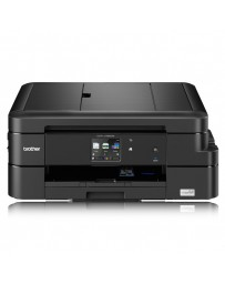 MULTIFUNCION BROTHER DCPJ785DW INK C22UBKBP*