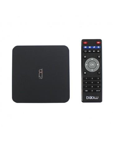 SMART TV BILLOW ANDROID 4K/1.5GHZ/8GB/2GB DDR3 MD08V2