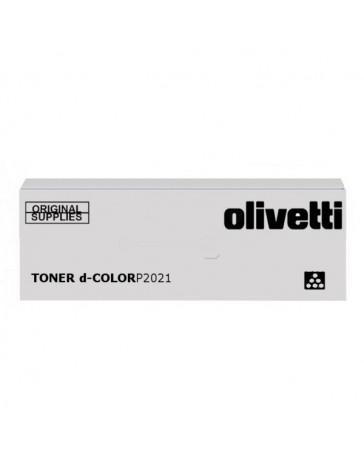 TONER OLIVETTI ORIG. P2021 NEGRO