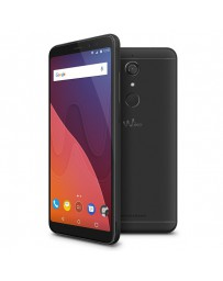 "TELEFONO SMARTPHONE WIKO VIEW 5,7"" 16GB BLACK"