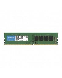 DIMM CRUCIAL DDR4 4GB 2133MHZ
