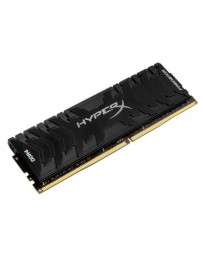 DIMM KINGSTON HYPERX PREDATOR DDR4 16GB 3000MHZ XMP