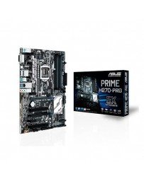 PLACA BASE ASUS INTEL PRIME H270-PRO 1151 DDR4