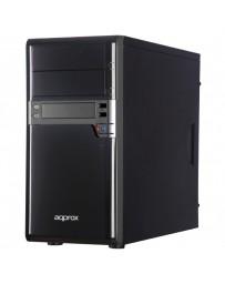 CAJA SEMITORRE APPROX MARCONI M-ATX USB3.0 APPGXM013USB3.0