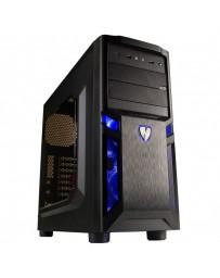 CAJA GAMING/SERVIDOR ALU925 USB3.0 SIN FUENTE