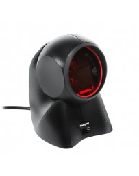 SCANNER HONEYWELL MS-7190G ORBIT 1D/2D USB NEGRO