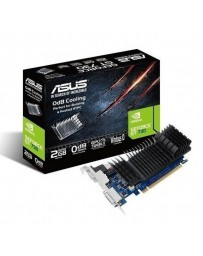 VGA ASUS GEFORCE GT730 2GB DDR5 HDMI/DVI/VGA