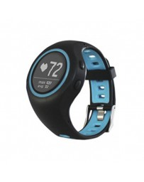RELOJ BILLOW GPS SPORT BLACK/BLUE XSG50PROBL