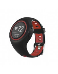 RELOJ BILLOW GPS SPORT BLACK/RED XSG50PROR*