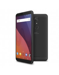 "TELEFONO SMARTPHONE WIKO VIEW 5,7"" 32GB BLACK"