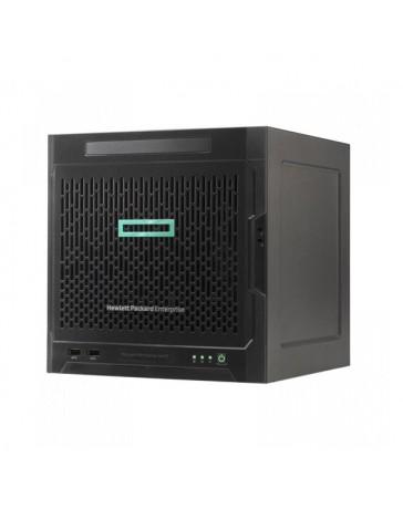 SERVIDOR HP PROLIANT GEN10 X3216 8GB SATA FUENTE 200W