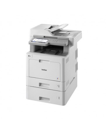 MULTIFUNCION BROTHER MFCL9570CDWTZ LASER COLOR