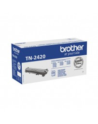 TONER BROTHER ORIG.TN2420 MFCL2710/2730/2750