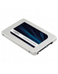 "DISCO SOLIDO SSD CRUCIAL 2TB SATA3 2.5"""