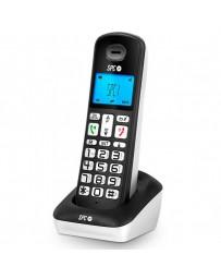 TELEFONO SPC GOSSIP INALAMBRICO 7320N NEGRO