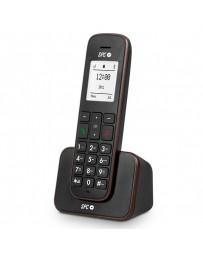 TELEFONO SPC KAISER INALAMBRICO 7330N NEGRO