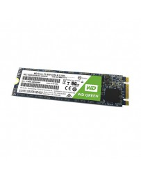 DISCO SOLIDO SSD WESTERN DIGITAL 240GB M.2 2280GREEN